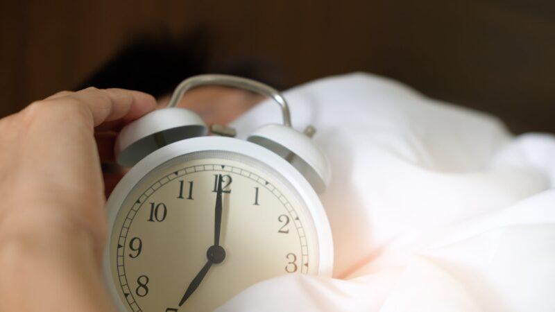 Gezond: sta vroeg op en maak daar een routine van